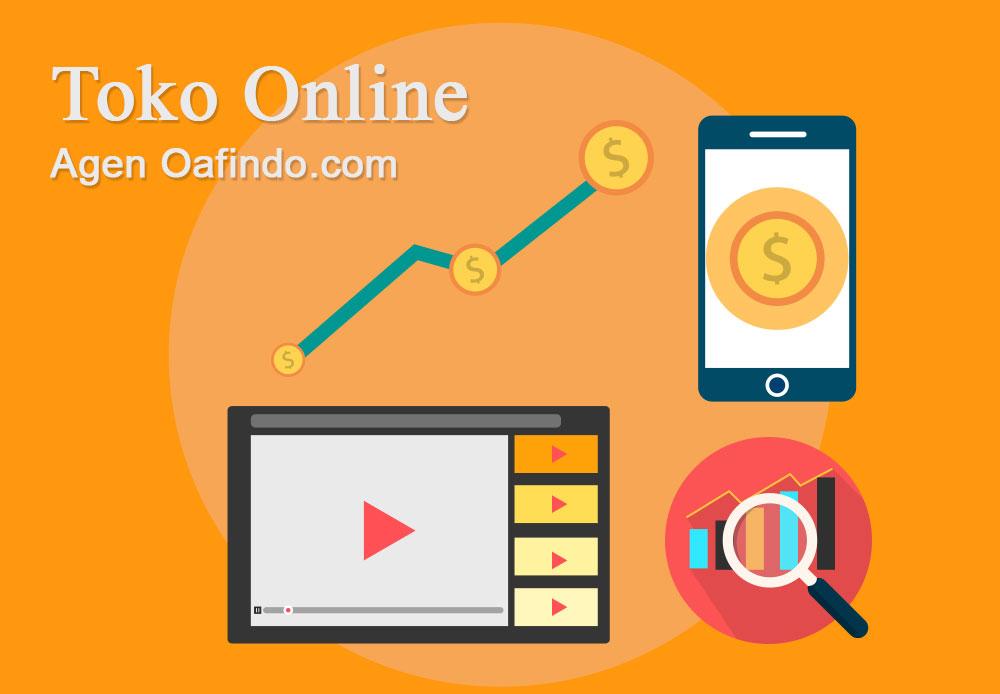 toko online oafindo